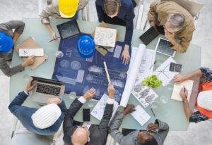 Your design and build team is a crucial part of any commercial construction project.