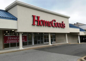 Encore Construction has recently completed a new HomeGoods project located in California, Maryland.