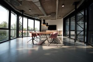 Encore Construction is the preferred commercial general contractor of businesses throughout Maryland, Washington, D.C., Northern Virginia, and Philadelphia