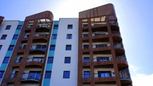 Tenant-Friendly Apartment Construction