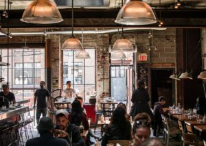 Commercial Renovation: Repurpose Old Buildings