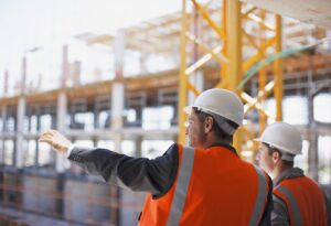 Tips for when Clients Visit the Construction Site