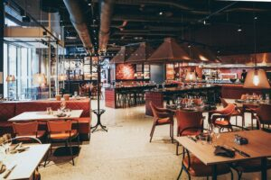 Restaurant General Contractor Highlights Complexity of Projects