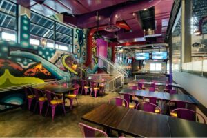 Restaurant Construction: Pointers on Painting Process