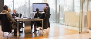 Workplace Trends to Guide Your Office Construction