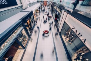 Retail Construction for Flagship Stores Remains Important