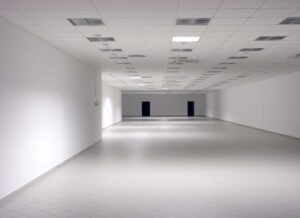 """What is the """"White Box"""" Finish in Retail Construction?"""