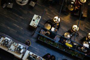 Factors Affecting The Floor Plan in Restaurant Construction
