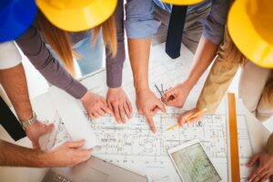 3 Keys to Staying on Schedule for Commercial Construction