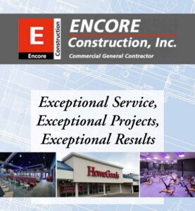 Encore Construction Featured in Maryland & D.C. Construction Journal